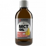 7Nutrition Olej MCT 400ml
