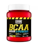 UNS BCAA G-Powder 600g