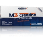 Biogenix M3 Creatine 30 kaps.