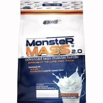 Biogenix Monster Mass 2.0 1kg