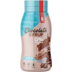 Cheat Meal Chocolate Syrup - Syrop Zero Kalorii 350ml