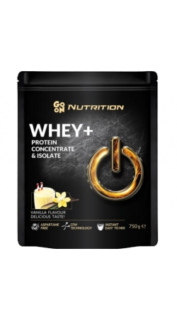 GO ON Nutrition Whey 750g