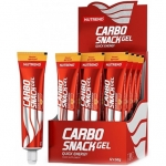Nutrend Carbosnack - tuba - 50g