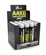 Olimp AAKG 7500 Extreme Shot 25ml