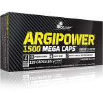 Olimp Argi Power 1500mg 120 kaps.