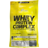 Olimp Whey Protein Complex 100% 600g