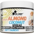 Olimp Almond Coconut Spread Soft Crunchy 300g