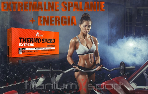 spalacz thermo speed