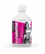 OstroVit L-Carnitine + Green Tea 500ml