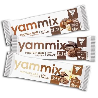 Trec Yammix - baton białkowy 65g