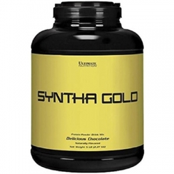 Ultimate Nutrition Syntha Gold 2.27 kg