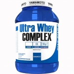 Yamamoto Nutrition Ultra Whey Complex 2kg